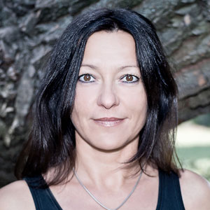Katja Kollecker