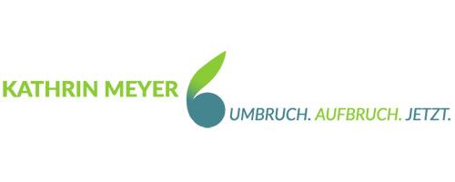 Kathrin Meyer - Coaching & Beratung