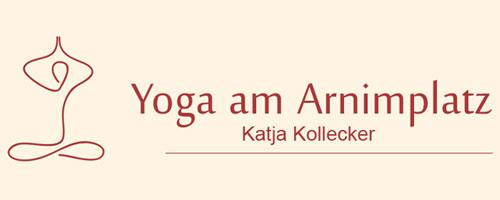 Yoga am Arnimplatz - Katja Kollecker