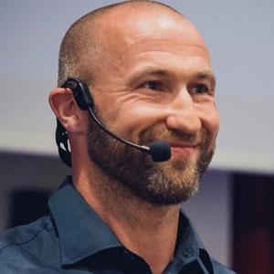 Ulrich Strauch